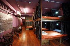 60年代旅舍(60s Hostel)