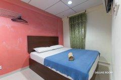 华丽棕榈树旅馆(Zen Rooms Royal Palm Lodge Kuala Lumpur)