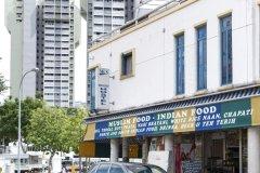 柯夫路MKS背包客青年旅馆(MKS Backpackers Hostel - Cuff Road Singapore)