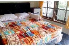 巴厘岛摩罗泰营地青年旅馆(Morotai Camp Hostel Bali)